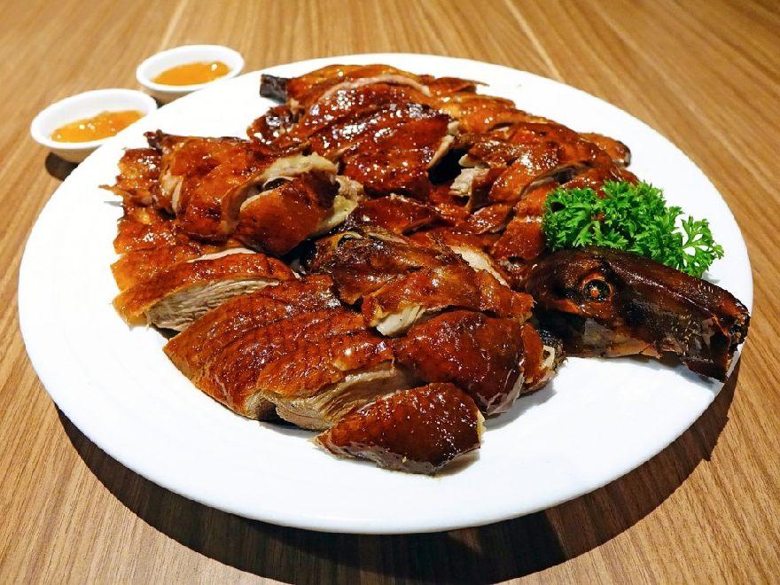 China-Imbiss Asia Wok mit leckeren asiatischen Essen in Sendenhorst.